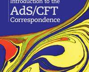 AdS/CFT correspondence / Anti de Sitter rum. String teori