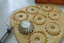 Ciasteczka - przepisy / pomysły
