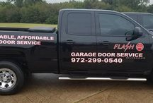 Garage Doors Openers Springs Pics / http://flashgaragedoorservice.com/ Family Owned and Operated since 2005 We treat our customers like family and provide the type of quality garage door services we would want in our own homes. We are proud to say we are a #1 AAA+ rated garage repair service provider for the largest home warranty company in the Dallas metro and East Texas areas for 10+ years.  Serving Dallas Fort Worth and Surrounding Areas.