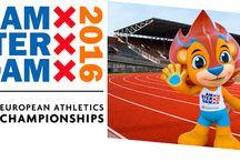 Amsterdam 2016 / Imágenes e información sobre el Campeonato de Europa de Amsterdam 2016.