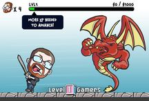 Level1Gamers - Indiegogo Campaign