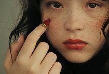 Motola Serena / モトーラ世理奈
