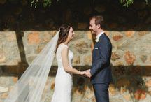 Real Weddings / Some of the beautiful weddings we've been lucky to be a part of!