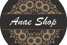 Anae Shop sur Etsy