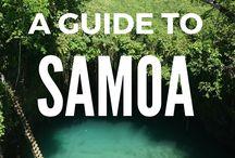 Samoan heaven