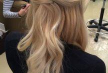 Gala Hairstyles