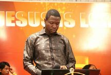 Prophet Walter Magaya / A critical look into the life and ministry of Prophet Walter Magaya..
