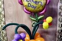 Balloon Mothersday