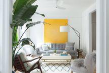 Apartment Space