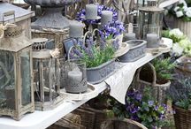 Antiques/Vintage And Then Some / A little Antiques/Vintage plus Brocante, Home Decor and more...