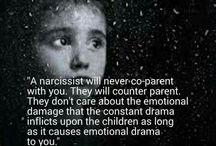 Narcissist Marques