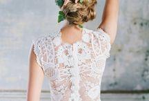 WEDDING // BRIDE.