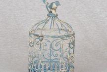 Lanterns/Candle Holders