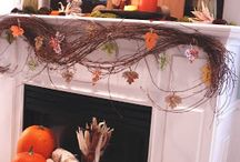 Thanksgiving Decor/Activities / by Tessa The Domestic Diva