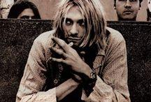 Kurt Cobain / Kurt Cobain