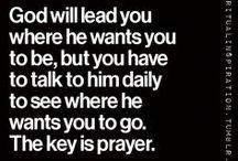God. / God is able#