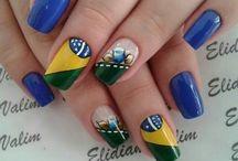 inspiração copa Brasil