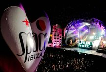 Discothèques à Ibiza / Les meilleures discothèques de l'île