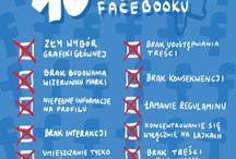 10 Błędów na FB