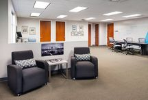 Completed: Solvaria Office