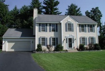 My Listings For Sale in New Hampshire / by Sherre Evans Dubis