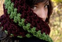 Spinning a Yarn... / by Danielle DeShetler