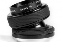 Photography Needs
