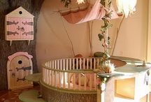 HOME: nursery, kids room / by Camille Juco