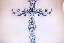Tattoos / by Amanda MacDonald