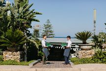 LOUISE + TIM - Real Wedding at Moby Dicks Whale Beach / John Benavente Photography