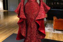Gyönyörű ruhák