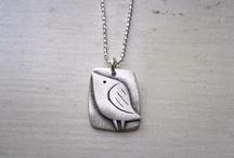 Etsy Jewelry / by etsyspot