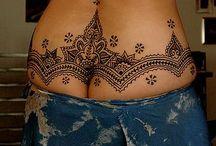 Orient tattoo