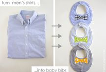 Baby gifts and projects / by Beth Hedgepeth
