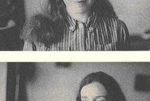 writer portraits