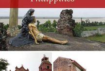 T R A V E L | Philippines