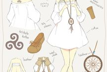 Fashion (Anime)