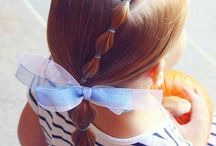 Coafuri fete
