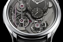 Watches / Relógios + Relógios / by Roberto Prates Correa