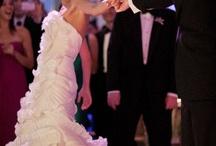 Weddings & Events / by Pat Benson