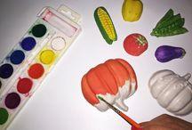 Hobby és Kreatív / Kreatív ötletek, eszközök és alapanyagok