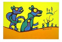 First Nations art