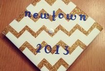 Cap Decorating / by kacey wyman