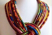 African Fabric .....