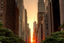 NYC / Collecting some great photos of NYC. I wish I was there... / by Sallar