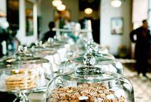 Great ideas in a Café