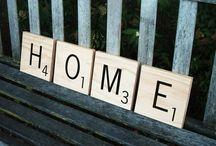 Home Ideas / by Gabrielle Schaerli