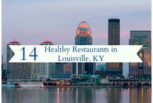 Things To Do In Louisville / Collection of fun activities to do in and around Louisville, KY.
