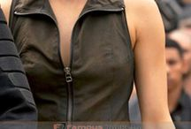 Why Is Divergent Allegiant Shailene Woodley Leather Vest The Most Trending Thing Now