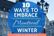 Montreal & Mont Tremblant
